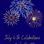 July 4th celebrations in Nashville